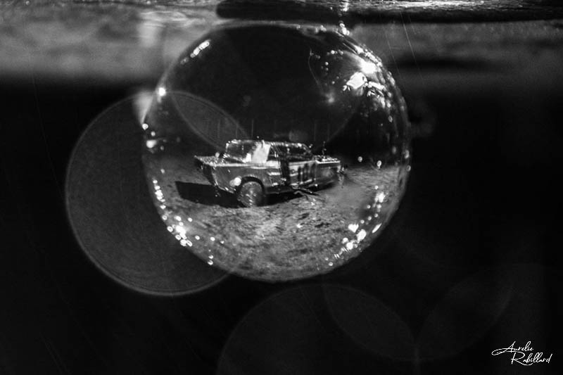 photographie en noir et blanc aurelie rabillard graphiste dans l'édition photgraphe