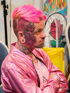 salon tatouage 2018 deauville tatto fest