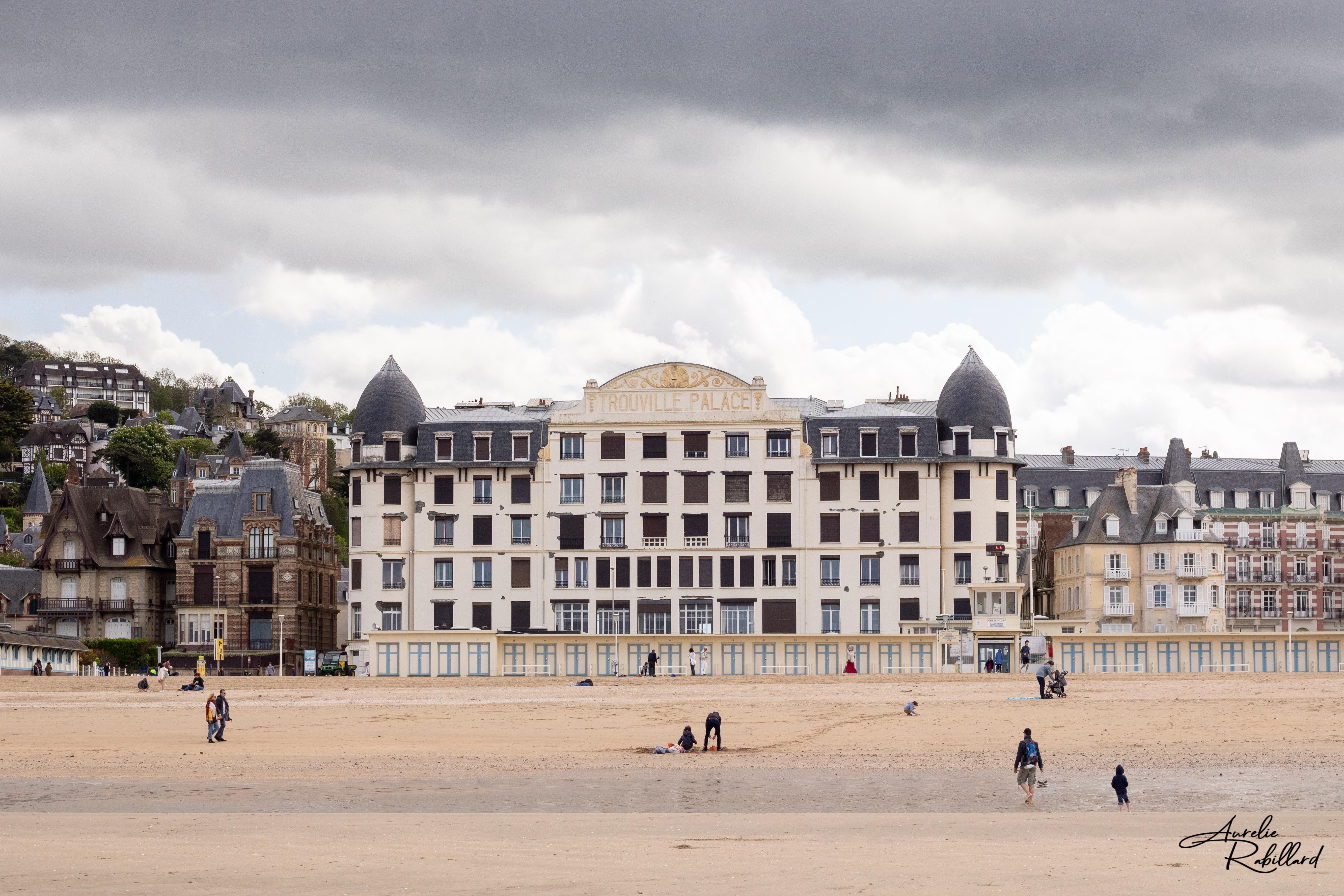 Casino de Trouville-sur-Mer dans le calvados (14)