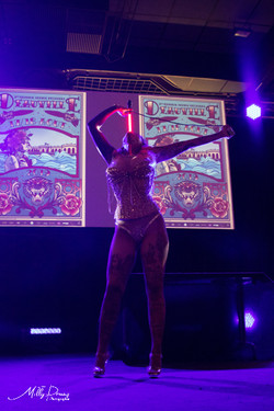 Deauville Tattoo Festival photographie deauville convention molly dreams 2019