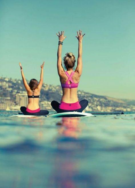 Shine yoga Festival Prairies mer