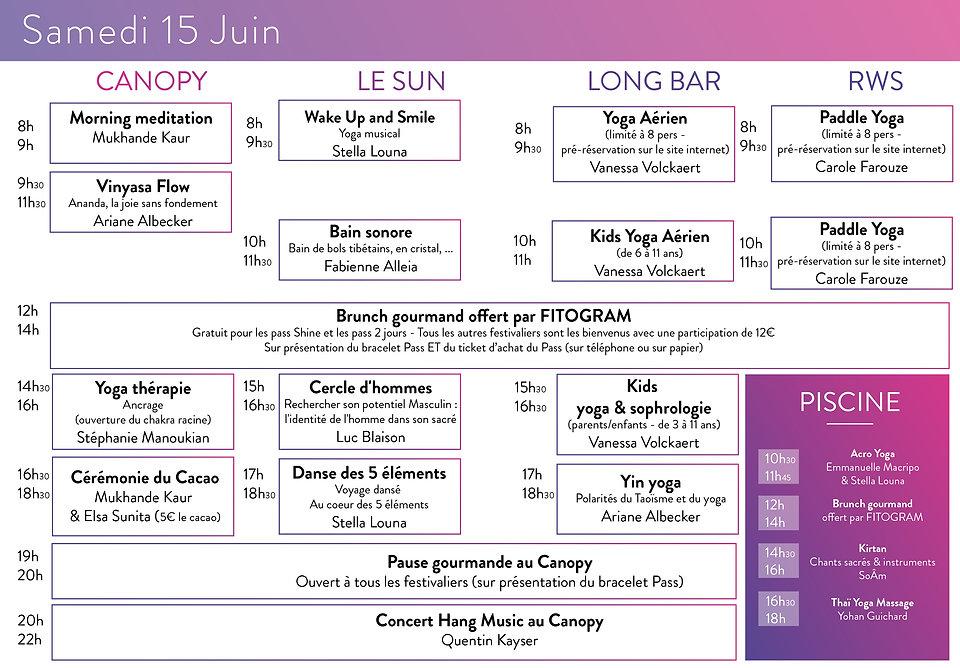 SAMEDI_Programme OK 2019_Shine Yoga Fest
