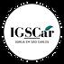 IGSCar logo de circulo