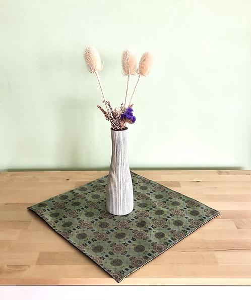 Dessus (de vase / plats)