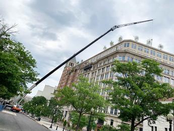 601 Penn Ave Penthouse