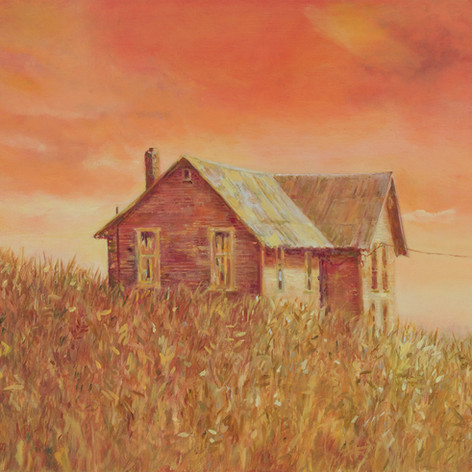 Prairie House [Sold]