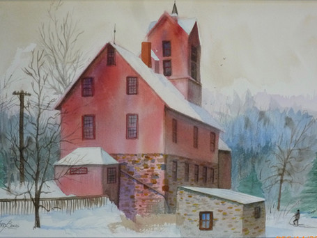Pikes Mill