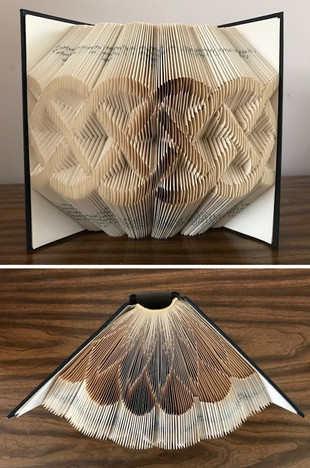 The Eternal Folded Braid