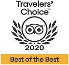 Nagroda Trip Advisor dla Monkey Business