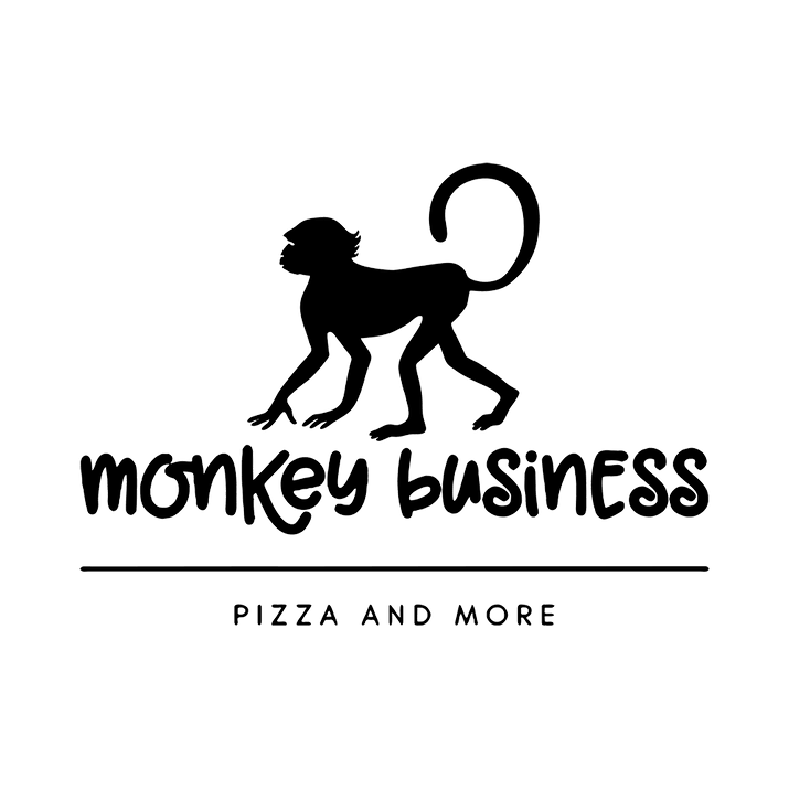 Monkey Business Restaurant LOGO