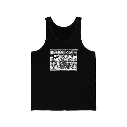 Daily Practices - Unisex Jersey Tank