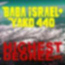 Highest Degree EP cover.jpg