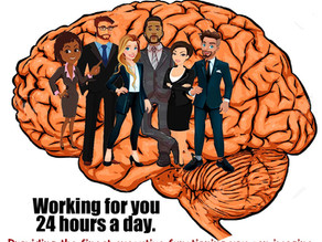 Dear Executive function team--You're Fired!
