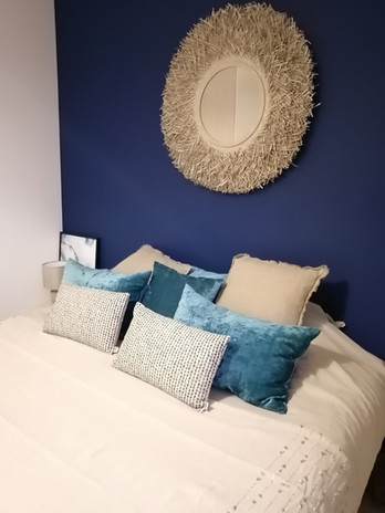 homestaging chambre