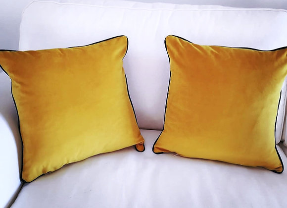Coussin collection Zelma by M.L.F