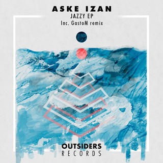 Aske Izan brings jazzy tones to deep house in his latest EP