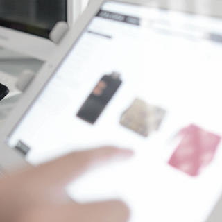 E-Concessions luxury goes digital