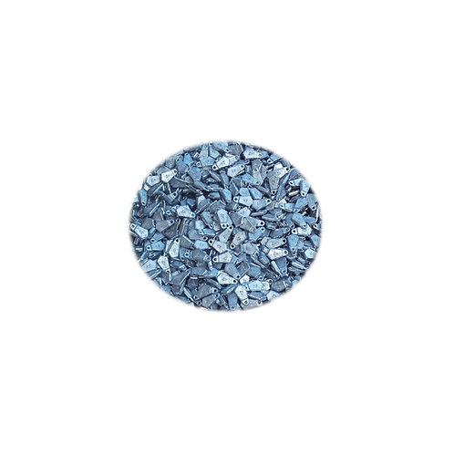 Flat Bank Sinkers (SOLD BY THE POUND)