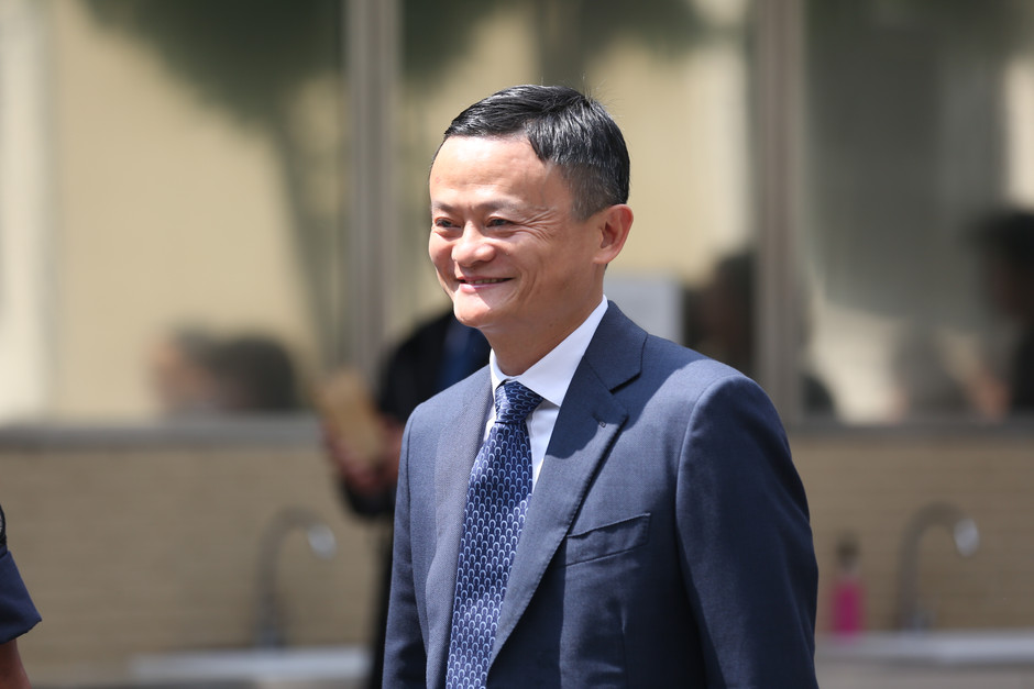 Jack Ma sells 80,000 durians in a minute online