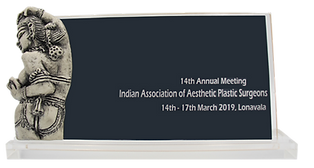 Indian Association of Aesthetic Plastic