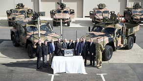 Cablex are excited to be part of the australian defence force's land 121 phase 4