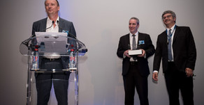 Airbus Awards Cablex Best Global Supplier Award For Industrial Performance