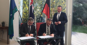 Cablex Partners With Poland's WB Electronics To Develop Local Australian Products For Export Market