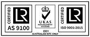 LRQA AS9100 ISO9001 Logo CX3.jpg