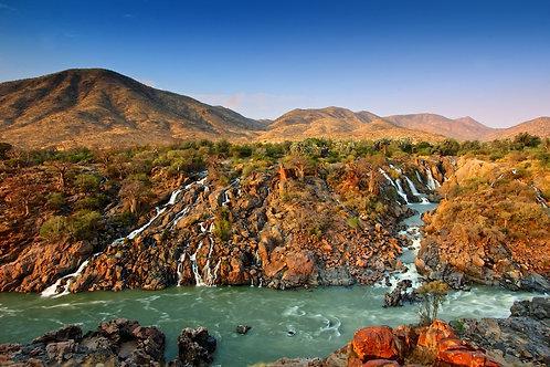 Epupa Falls #LS019