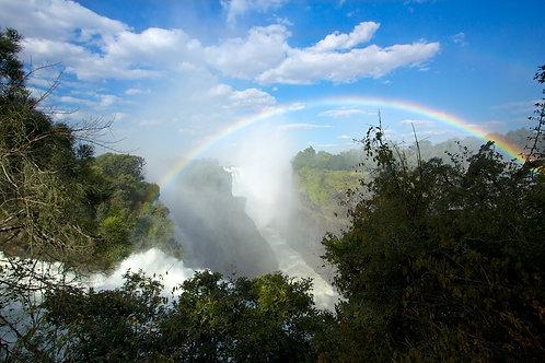 Victoria Falls #LS002