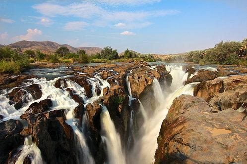Epupa Falls #LS018