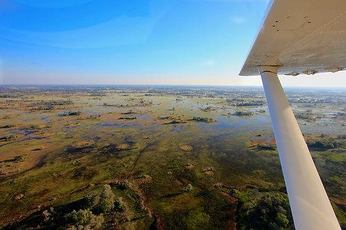 Okavango Delta #LS021