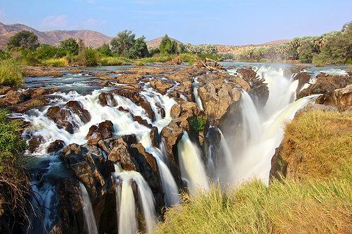 Epupa Falls #LS017