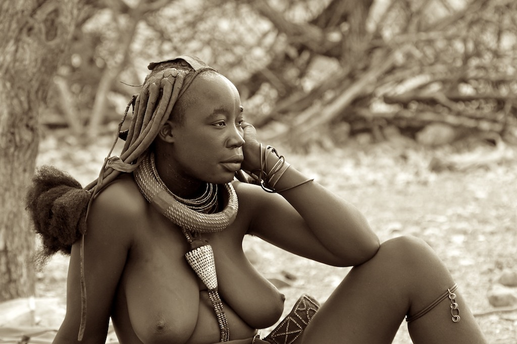 PP№1Ovahimba-Women
