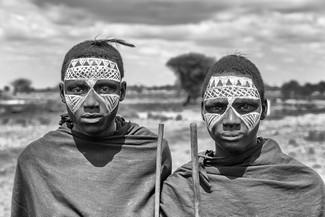 Maasai - 2nd stage