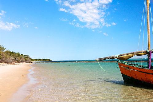 Mozambique Coast