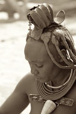 PP№6 Ovahimba-Women