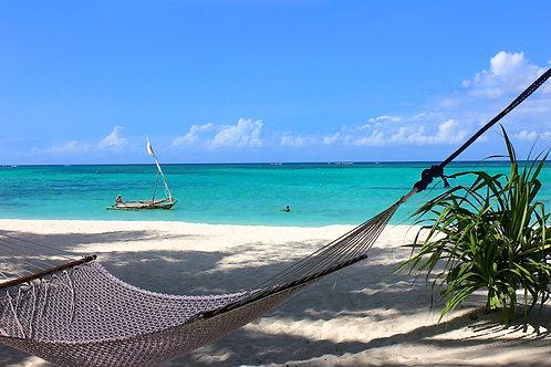 Coast Zanzibar #CB001