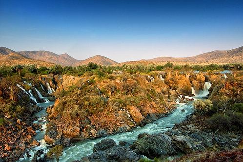 Epupa Falls #LS020