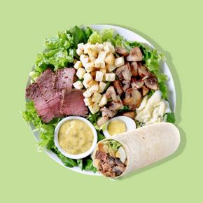 Salads/Wraps