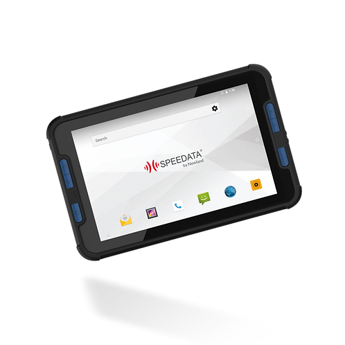 NEWLAND SD80 ORİON ANDROİD ENDÜSTRİYEL TABLET