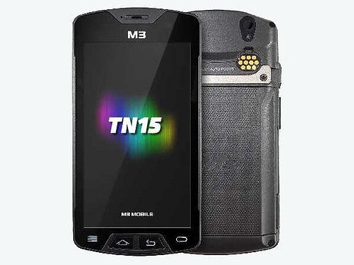 M3 MOBILE TN15 EL TERMİNALİ