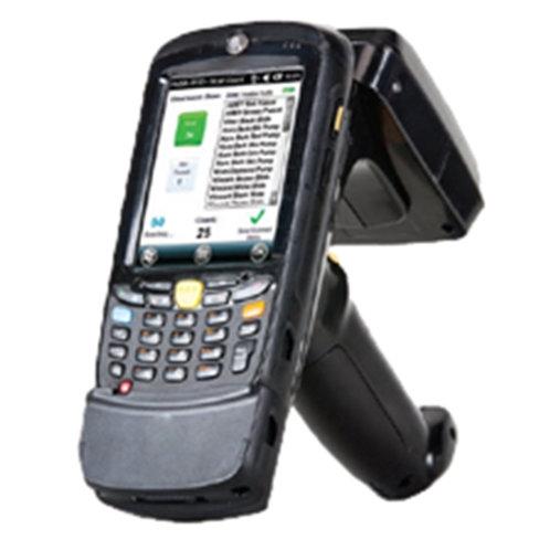 ZEBRA RFD5500 RFID OKUYUCU