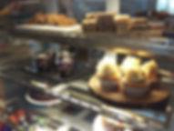 cafe in Glasson Dock Conder Green Lancaster uk