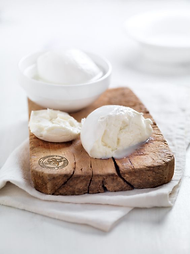 Real Buffalo Mozzarella