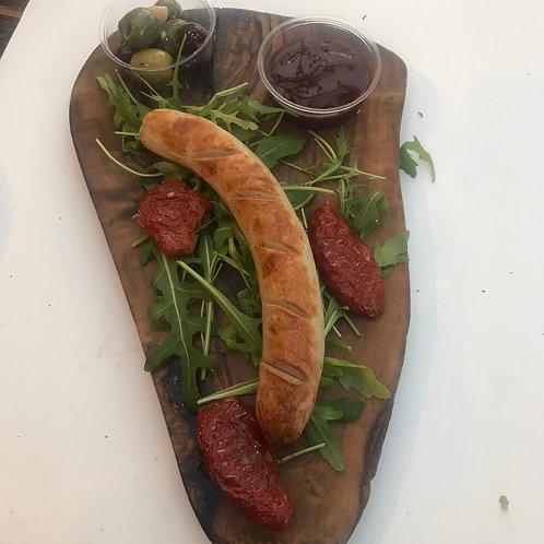 Bratwurst XXL Sausage