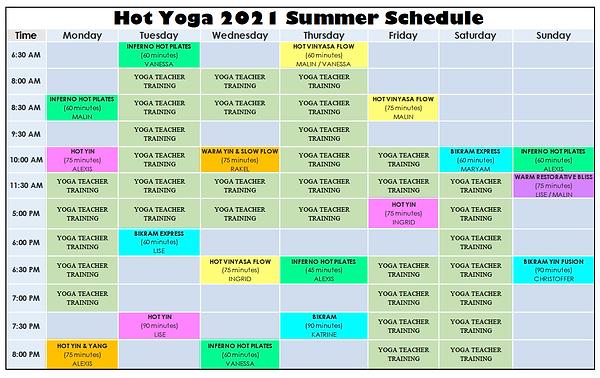 Screen Shot Summer Schedule.png
