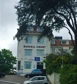 Russell Court Pic 1