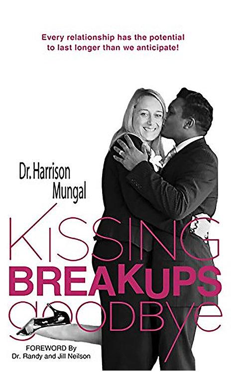 Kissing Breakups Goodbye