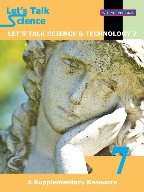 Let's Talk Science 7